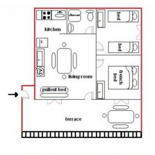 Apartmani BM